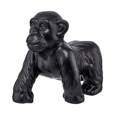 DARK JUNGLE Décoration singe courant L 19 x l 10cm - BUTLERS