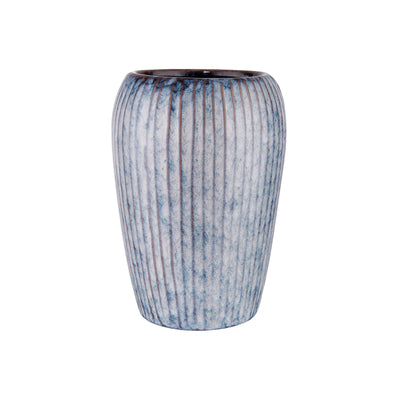 NORDIC SEA Mini vase H 13cm - BUTLERS