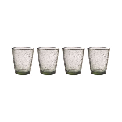 WATER COLOUR 4x verre 290ml - BUTLERS