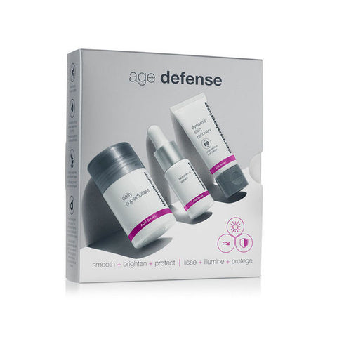 Age Defence Skin Kit (£79.50 value)
