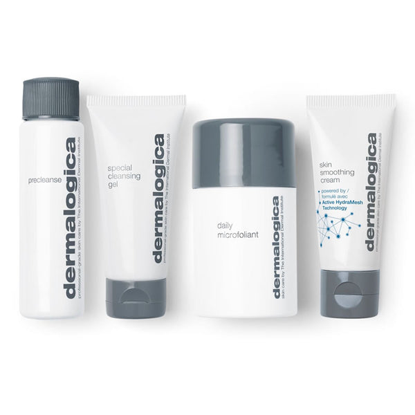 Discover Healthy Skin Kit (£48.00 value)