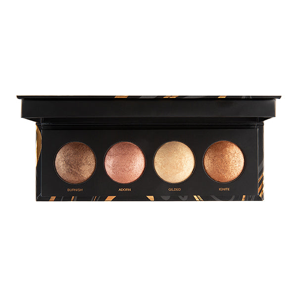 Mii Molten Luxe Baked Palette