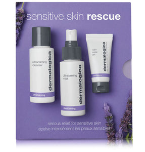 Sensitive Skin Rescue Skin Kit (£47.50 value)