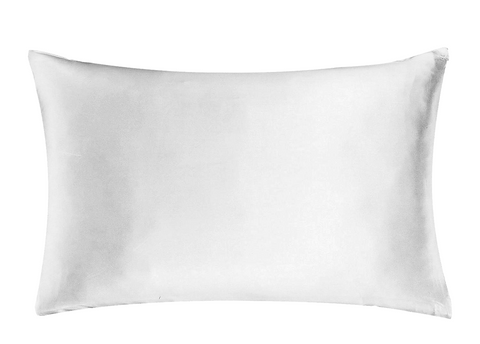 This is silk - Snow White Silk Pillow Cases