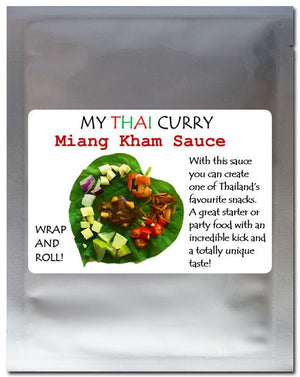 Miang Kham Sauce from mythaicurry.com