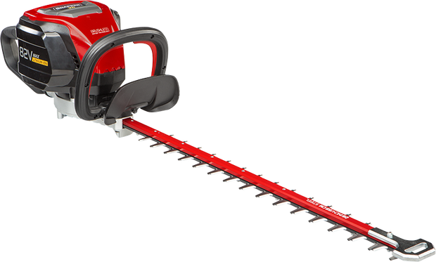 Snapper Hedge Trimmer battery-powered