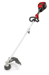 Snapper Brush Cutter battery-powered