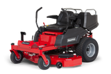ZTX350 zero turn mower