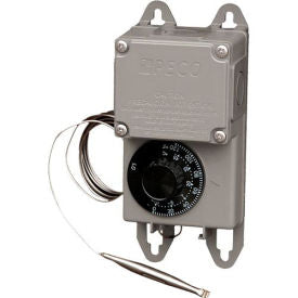 TRF115-005 Stainless Thermostat