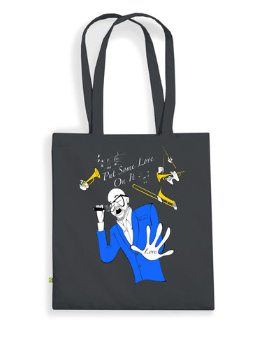 Reuben Alexander Illustration  - Reusable Bag