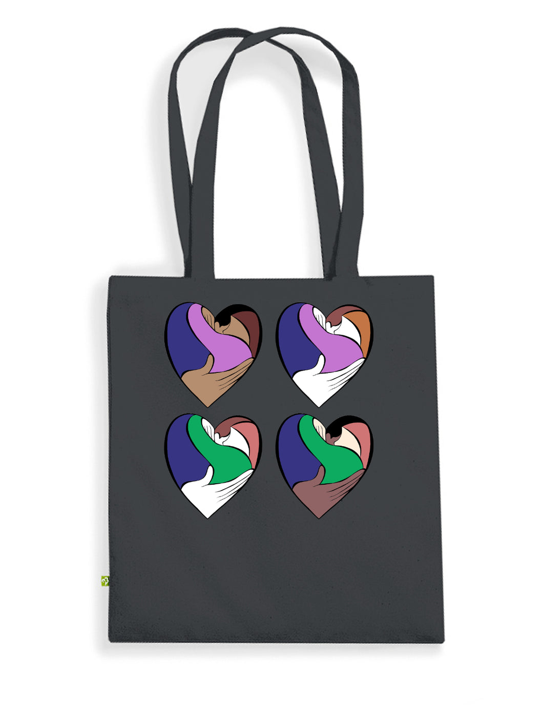 UniverSOUL Love - Reusable Bag