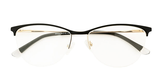 Alya - prescription glasses in the online store OhSpecs