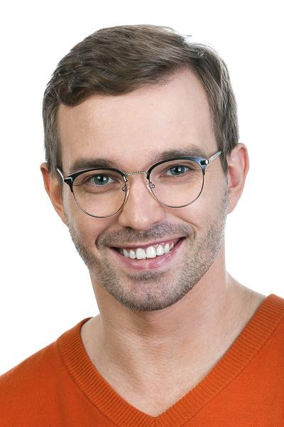 Arcturus - prescription glasses in the online store OhSpecs