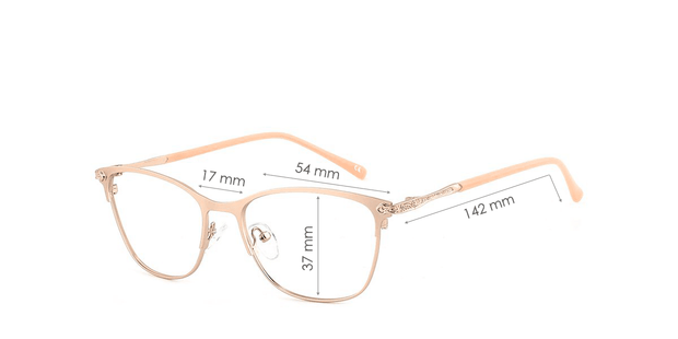 Castell - prescription glasses in the online store OhSpecs