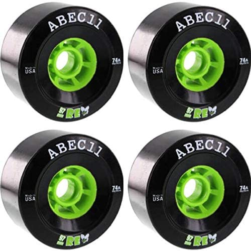 ABEC11 97mm ReFly Wheels 74A