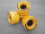 BOA Constrictor 100mm street wheels