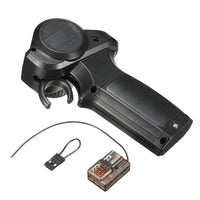 Mini 2.4Ghz Remote & Receiver
