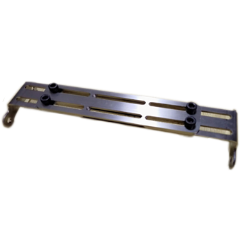 DH Mount Long Adjustable Crossbar