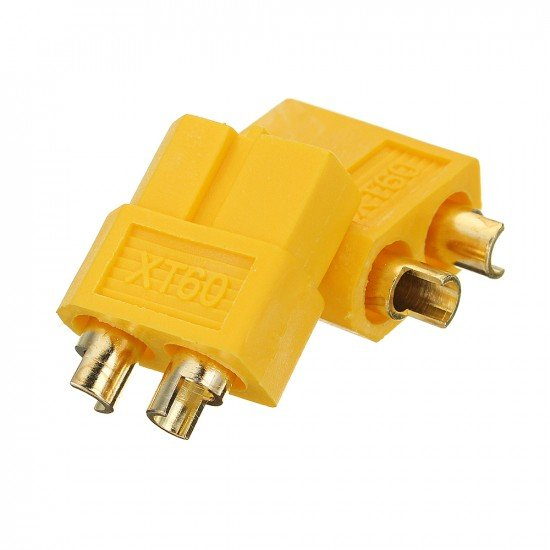 XT60 Connector Pair