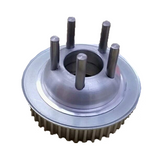 Kegel Wheel Pulley Kit