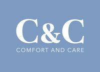 Comfort and Care PPE Logo