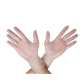 VINYL DISPOSABLE GLOVES - MULTIPLE SIZES AVAILABLE