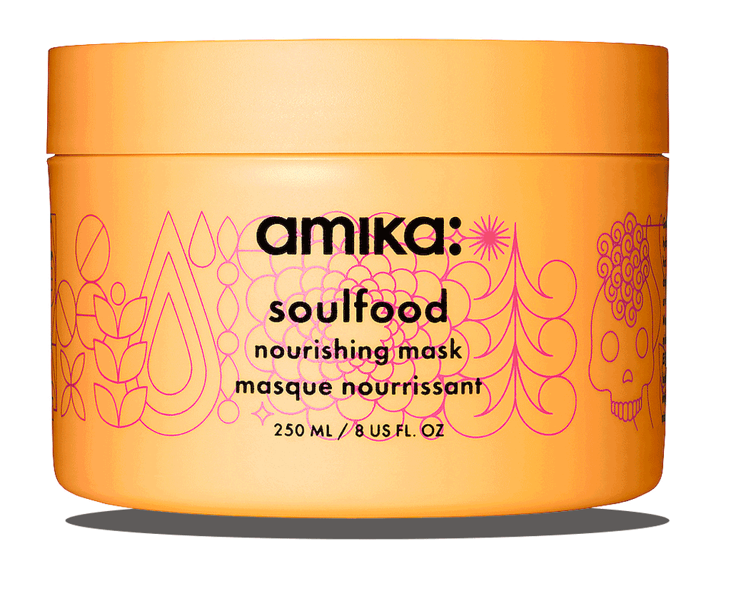 Soulfood by Amika