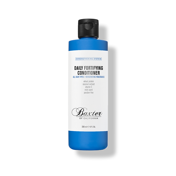 Daily Fortifying Conditioner 8oz