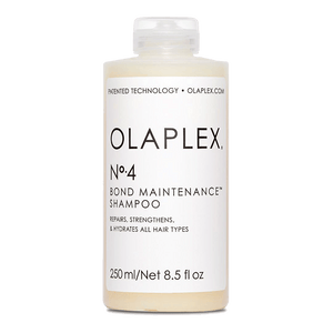Bond Maintenance Shampoo No. 4 by Olaplex 8.5 oz