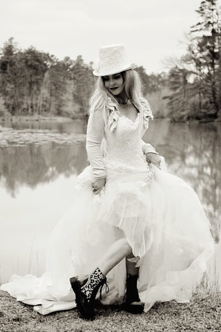 Wedding ideas, bridal gowns, total wedding bridal looks February 15, true Rebel clothing