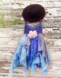 Boho spell and gypsy For Cammilyn lot of 9 custom pieces, True Rebel Clothing