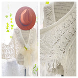 Spring maxi dress, strap-you slip dress for festival, crochet