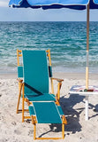 #101 Anywhere Chair reclining beach chair is made in the USA