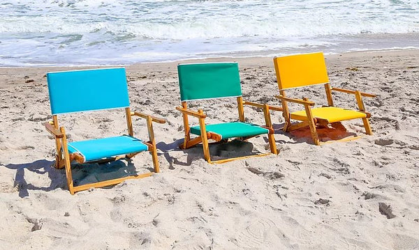 Anywhere Chair Sand Chair #106 made in the USA