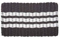Farmhouse Striped Cape Cod Doormat