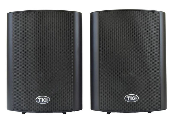 "5"" Indoor/Outdoor Patio Speaker Pair - PAT5"