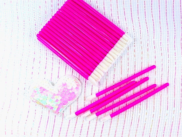 Lint Free Applicators 50pcs