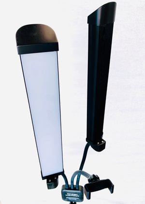 MarveLight Dual Arm LED Lamp