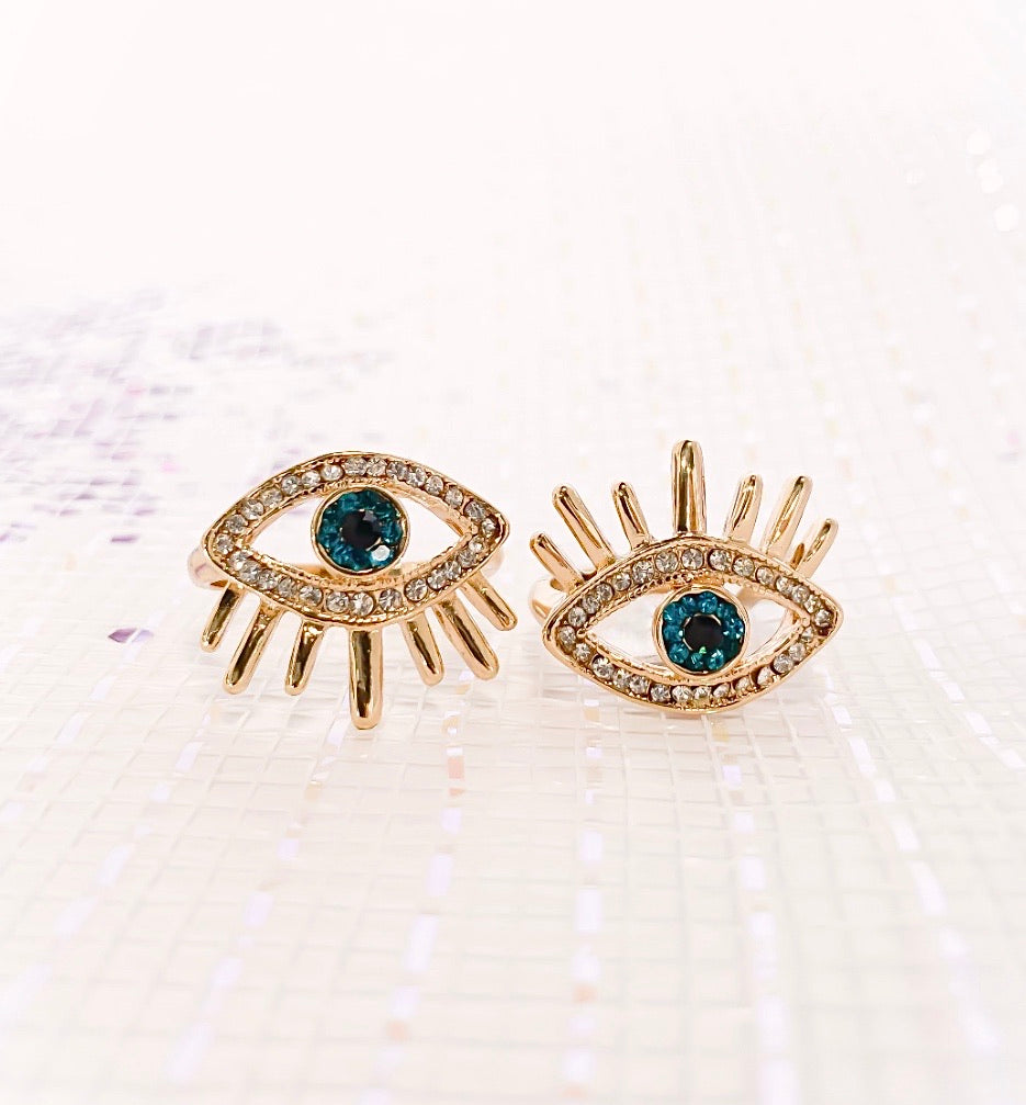 Lash Ring Jewelry