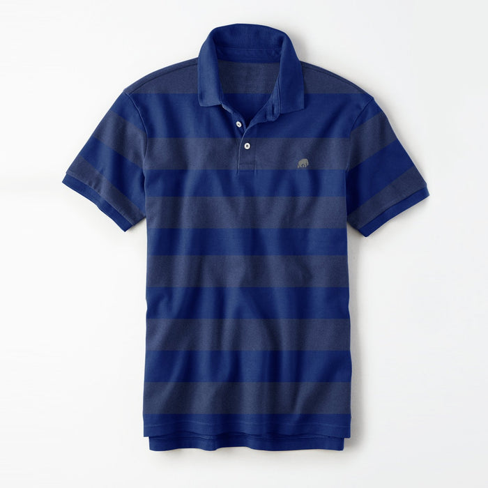 brandsego - Banana Republic Short Sleeve P.Q Polo Shirt For Men-NA8114