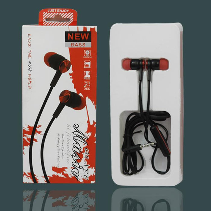 Universal Music Hi-Fi Hands free-SP2504