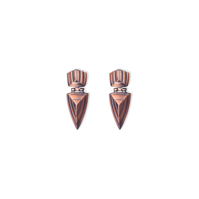 Casual Wear Simple Earrings For Women-JW264
