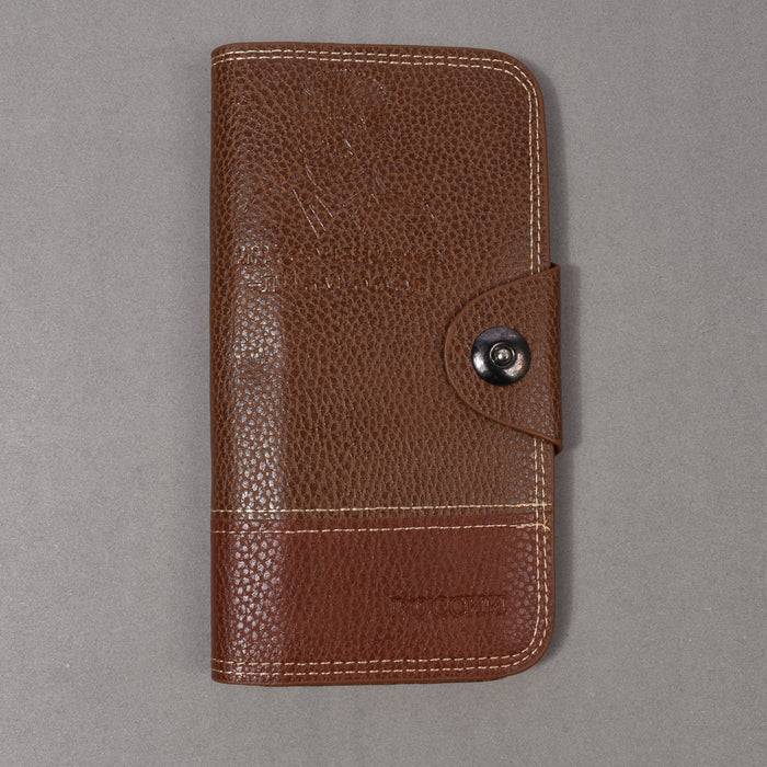Poccnn  Leather Wallets For Men-SP4680