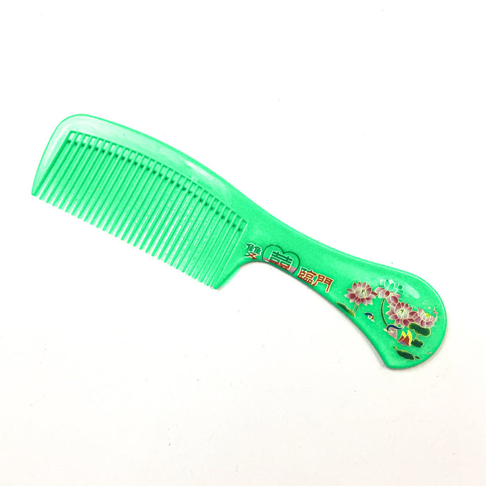 Plastic Comb-Assorted-NA11371