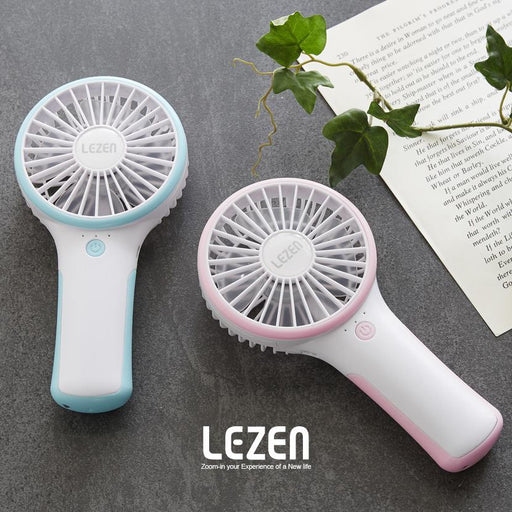 brandsego - Lezen Mini Portable Fan-NA9393