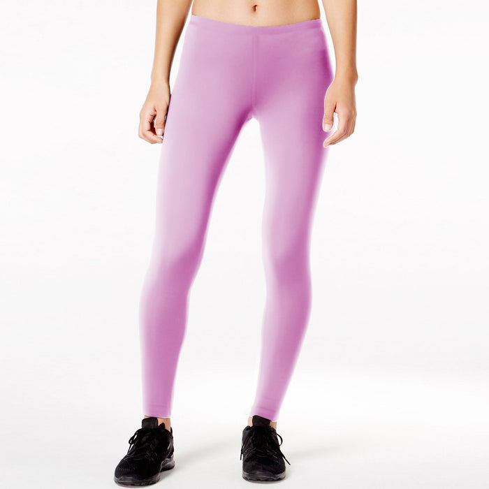 NK Leggings For Women-Light Purple-NA11079