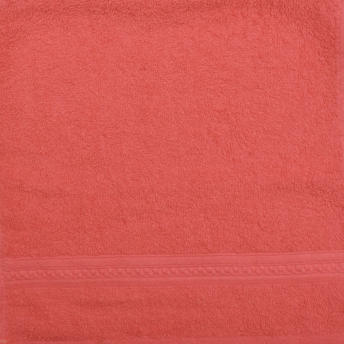 Full Size Bath Soft Towel (40x60) Exclusive-AN869