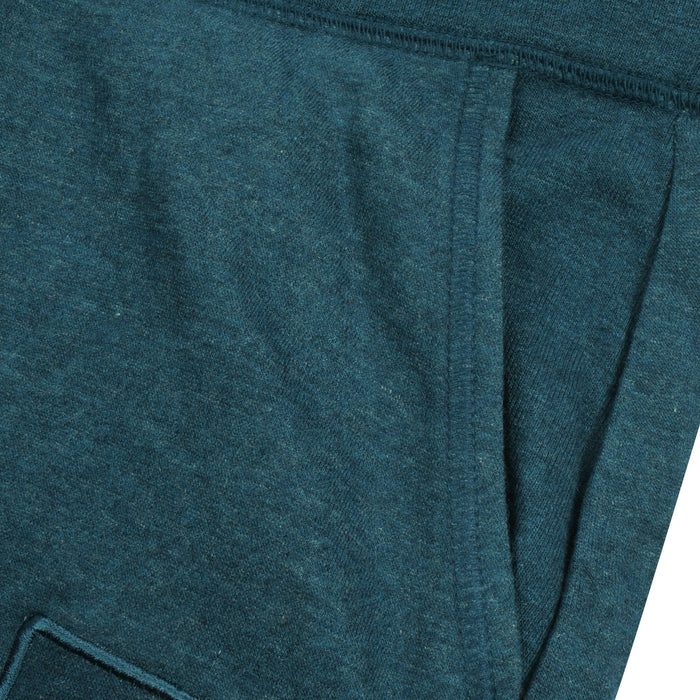Men Fleece Trouser