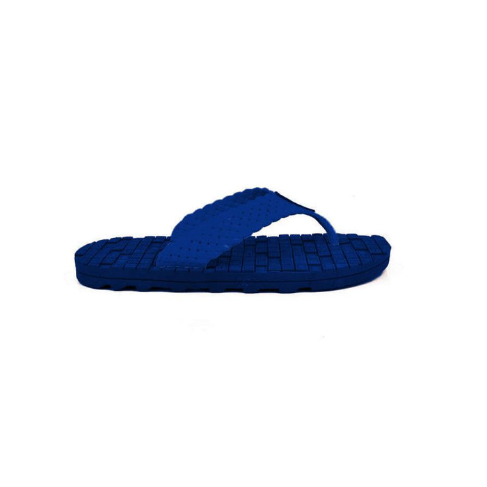 Milli Mens Burzaco Flip Flop-Royal Blue-NA11911