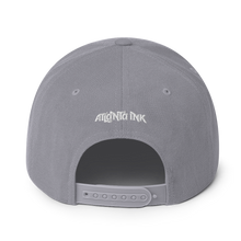 Load image into Gallery viewer, Atlanta Ink Snapback Hat
